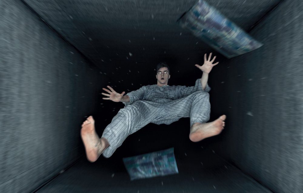 5 Foods That Can Be The Blame For Your Crazy Dreams