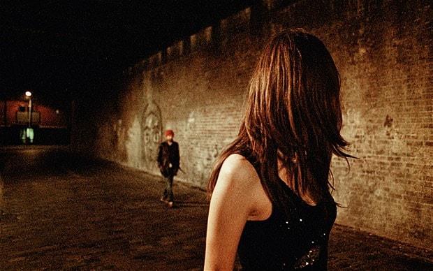 Signs of Stalking: 10 Signs You Have a Stalker - Viral Ventura