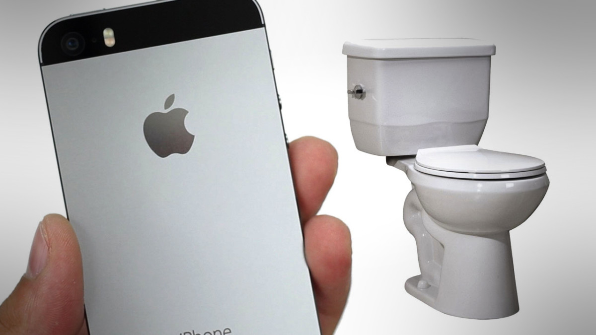 10 Things Dirtier Than a Toilet Seat!