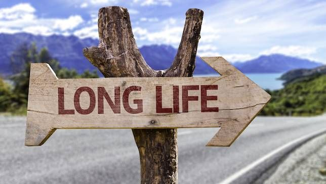 Image result for Live Long Life-
