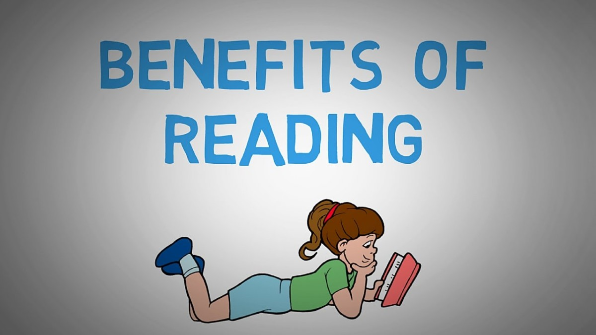 benefits of reading books 30 awesome diy projects that you've never heard of 10 benefits of reading: why you should read every day 20 online resources for free e-books 10 books to help you polish your english & writing skills 10 things that even you can do to change the world.