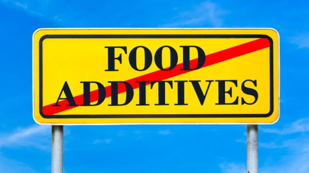 food additivies