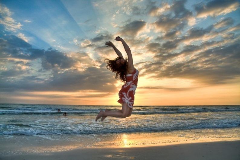 enjoying-the-beach