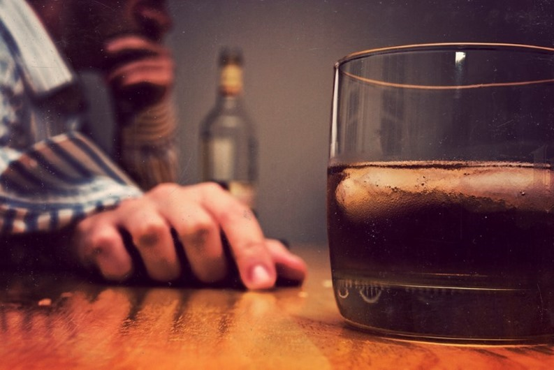 drinking-alone