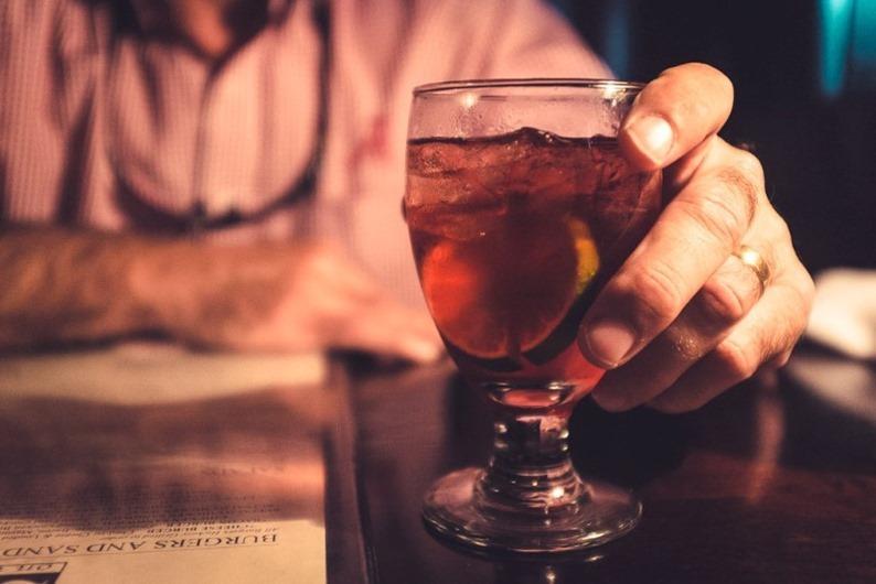 drinking-again