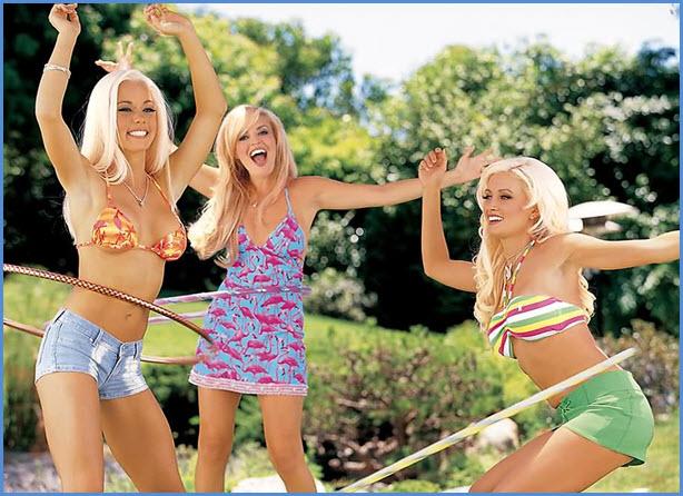 blondes-fun
