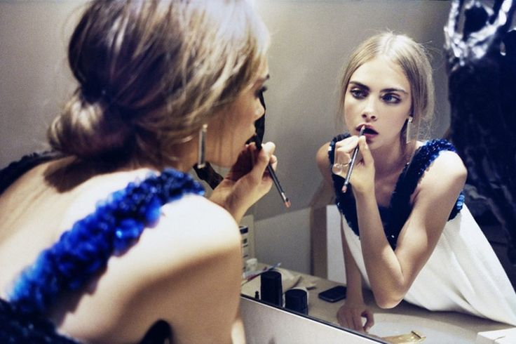 girl-getting-ready